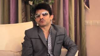 Pol Khol of Daisy Shah - KRK Reveals How She Got Jai Ho | KRK Live