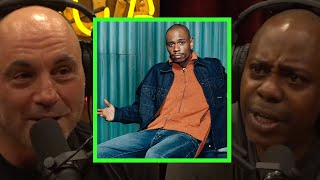 "Dave Chappelle on Getting the Rights to ""Chappelle's Show"""