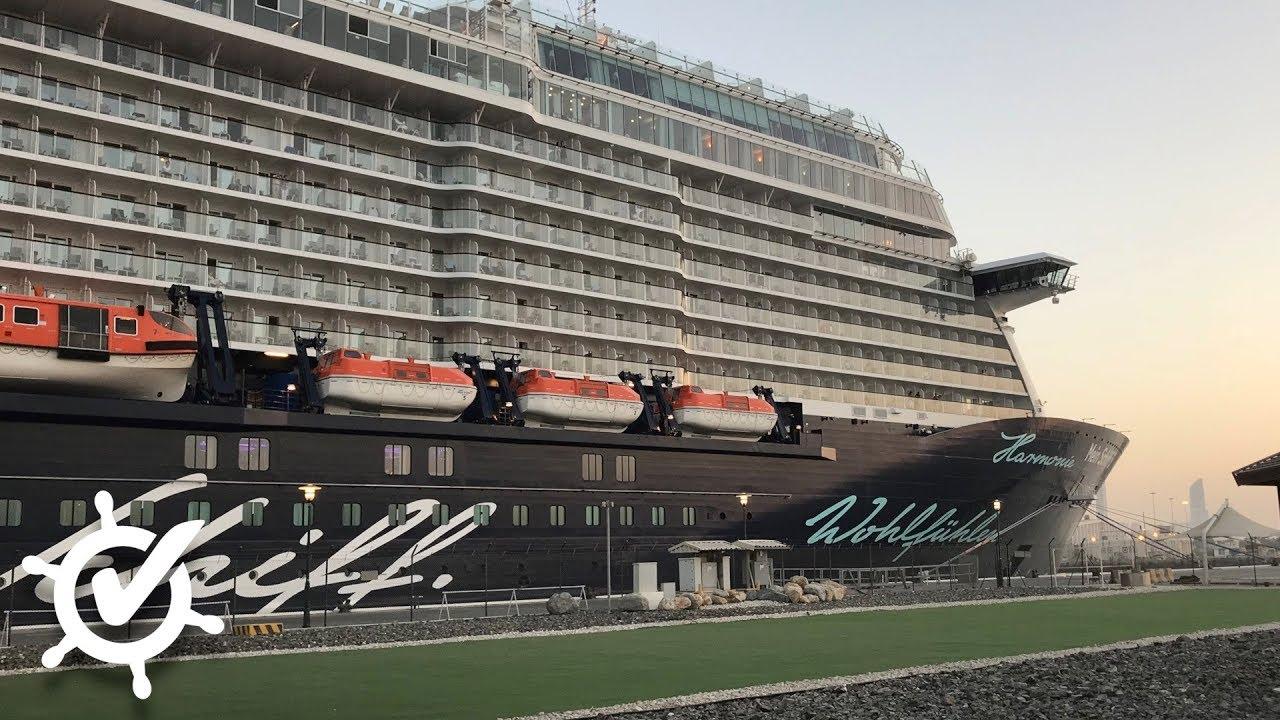 Mein Schiff 5 So War Meine Dubai Kreuzfahrt Fazit Tui Cruises