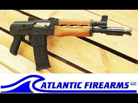 Zastava PAP M85NP 5.56x45mm/.223 Pistol Atlantic Firearms