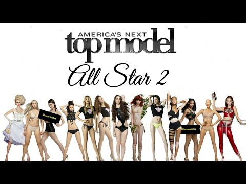 ANTM 25 (All Star 2) Casts