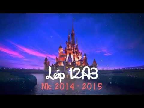 Lớp 12A3 Niên Khóa 2014 2015