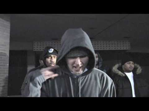 Static ft. GLC - Piece of Mind - Official Music Video