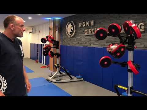 RGNH Circuit Center | The Best Fitness Gyms in NH