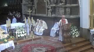 Misje parafialne - nauka ogólna, 15 września 2017, godz. 18.00