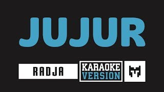 Download Mp3   Karaoke   Radja - Jujur