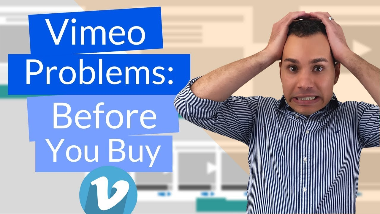 Vimeo Video Review (Warning): Top 3 Reasons Not To Use Vimeo To Host Your Online Course