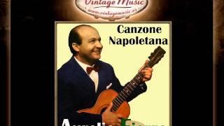 Aurelio Fierro -- Santa Lucia Luntana (VintageMusic.es)