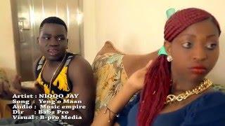 YENG'O MAAN BY NIQQO JAY OFICIAL VIDEO (HD) south Sudan music