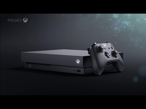 Microsoft Xbox E3 2017 Briefing Recap, Reactions, and Analysis - E3 2017: Microsoft Conference
