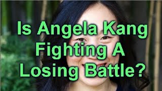 Is Angela Kang Fighting A Losing Battle?