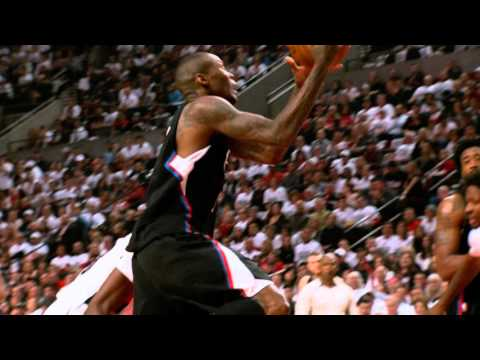 Best of Phantom: Clippers vs Trail Blazers - Game 6
