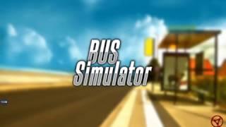 Coach Bus Simulator -  Masuk Gerbang Tol  - Game Android Simulator  - Game - best game to play