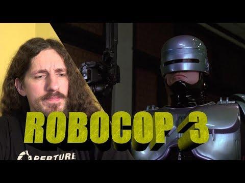 RoboCop 3 Review Mp3