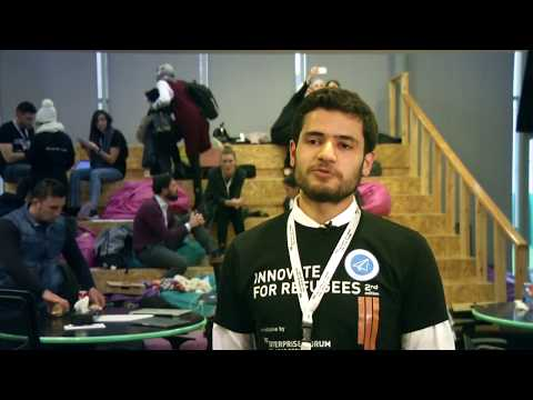 شركة ناشئة تساعد اللاجئين على تعلم لغات عبر المحادثات على الإنترنت - 4Tech  - 13:54-2018 / 9 / 18