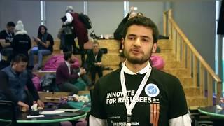 شركة ناشئة تساعد اللاجئين على تعلم لغات عبر المحادثات على الإنترنت - 4Tech
