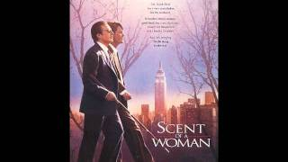 Scent of a Woman OST (The Tango Project - Por una Cabeza)