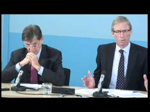 Financial Stability Report - November 2012