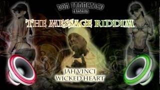 The Message Riddim Mix