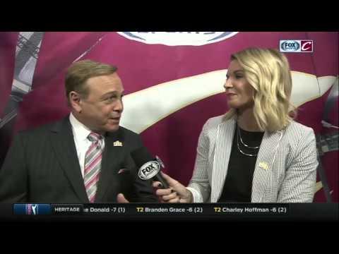 Mike Fratello joins FOX Sports Ohio