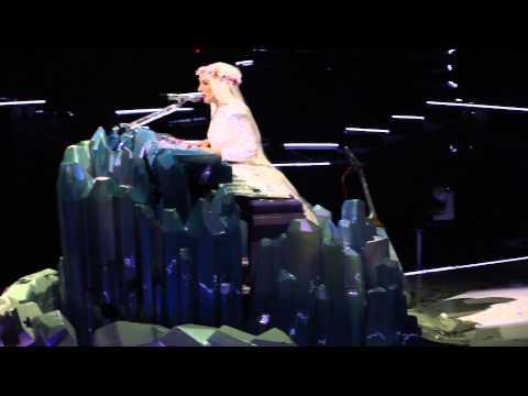 artRAVE Montreal Encore - Gypsy
