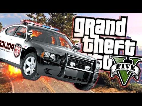 MONDO DI MATTI! - Grand Theft Auto V PC ITA #1 w/ Lyon
