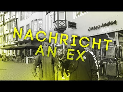 NACHRICHT AN DEIN/E EX !!! *SOEST* | Obi