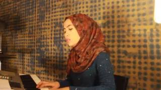 Segalanya - Haqiem Rusli (cover by Amira Nasyrah)