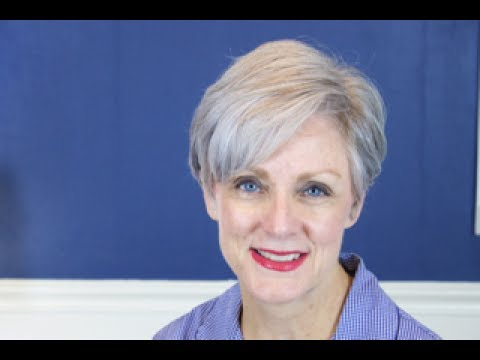 GRWM Makeup Style Over 50
