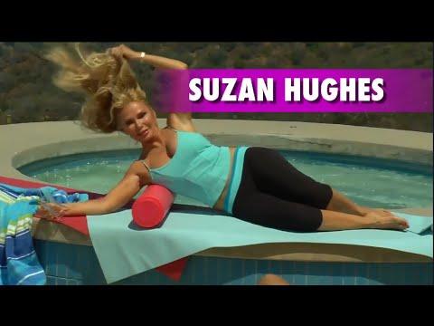 The Comedy Spa  1 Suzan Hughes