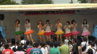 2012/09/16 PM15:30~ 大曲神社.
