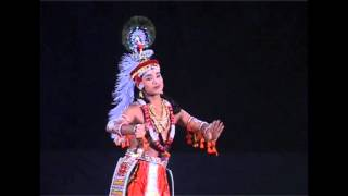 Manipur Classical Dance - Glimse Of Manipur Classical Dances