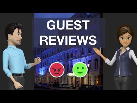 Lancaster Gate Hotel 3 ⭐⭐⭐   Reviews Real Guests Hotels In London, Great Britain
