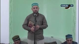 Мухаммад-хаджи Хидиров (рахимауЛлагь) на маджлисе с.Калук