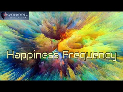 Happiness Frequency Serotonin Release Music With Binaural Beats Relaxing Music For Happiness Youtube