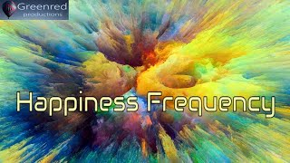 Happiness Frequency - Serotonin Release Music with Binaural Beats, Relaxing Music for Happiness