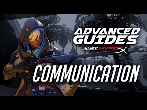 Overwatch | Communication - Advanced Guide [Sponsored]