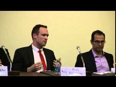 ITIF Debate: What is the Appropriate Legal Framework for Net Neutrality? Section 706 vs Title II