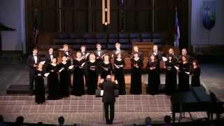 Georgius Bardos «Eli, Eli!» - Pavlo Chubinsky Capella Choir.mp4
