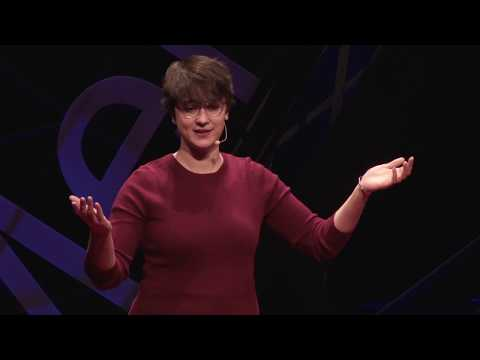 Katrina Coleman   It Hurts To Laugh   TEDx Memphis