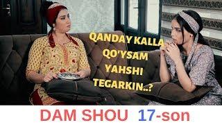 (Handa group) OOO, Dam SHOU - Qanday kalla qo'ysam yaxshi tegarkin..?