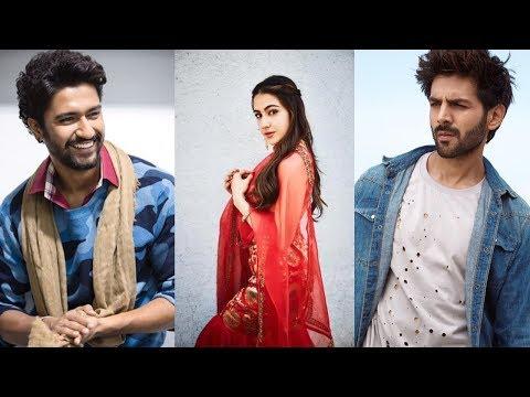 Kartik Aaryan to Vicky Kaushal | 5 actors Sara Ali Khan would look good on screen with Mp3