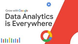 Data Analytics for Beginners | Google Data Analytics Certificate
