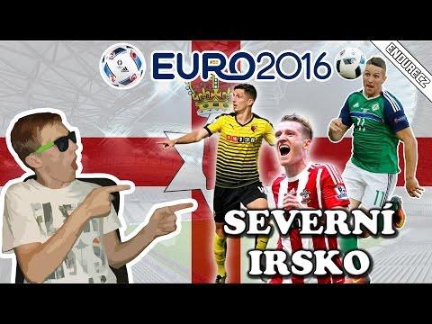 EURO 2016 | Severní Irsko | Poslední tým! from YouTube · Duration:  10 minutes 50 seconds