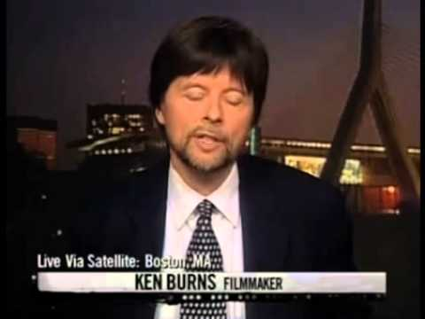 Ken Burns: Interview with Bill Maher