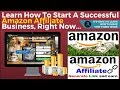 amazon affiliate program | How to make money amazon 2018 Account Create and join amazon affiliate
