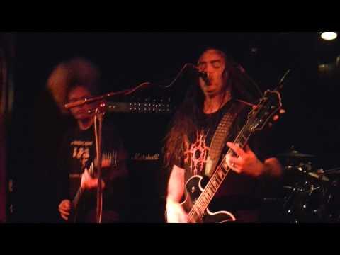 Incantation - The Ibex Moon ( Holland )