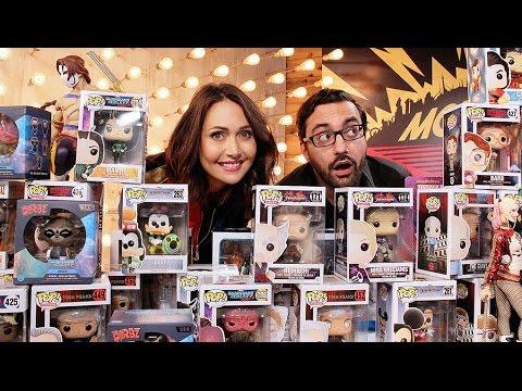 Toypocalypse Takeover! (Mothership w/ Jessica Chobot & Hector Navarro)
