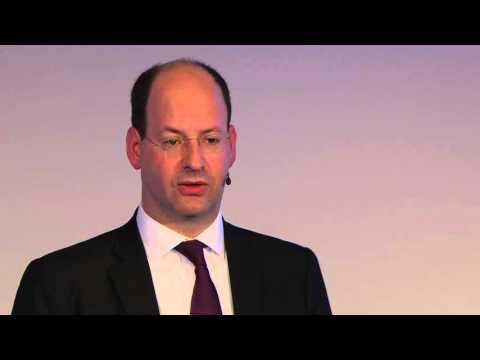 Swiss Reinsurance Company, Dr. Jérôme Jean Haegeli
