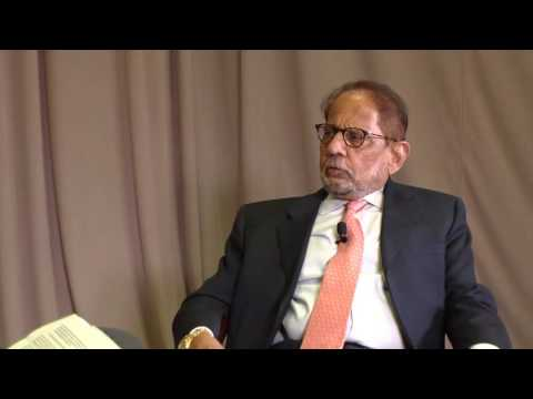 ULI NEXT Global Visionary Video Series Hasu P. Shah, Full Length Version